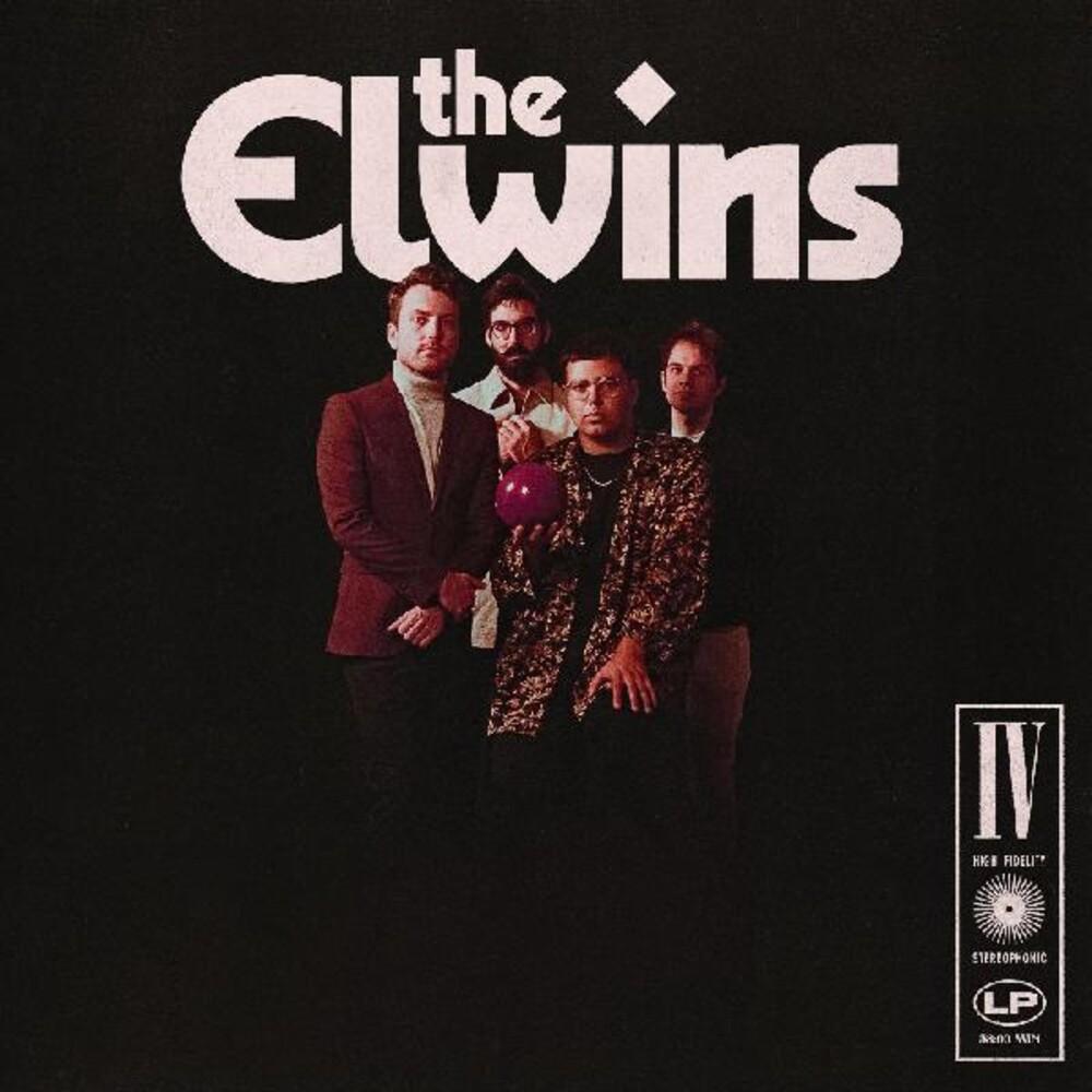 Elwins - IV