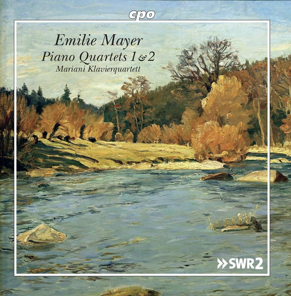 Mariani Klavierquartett - Piano Quartets 1 & 2