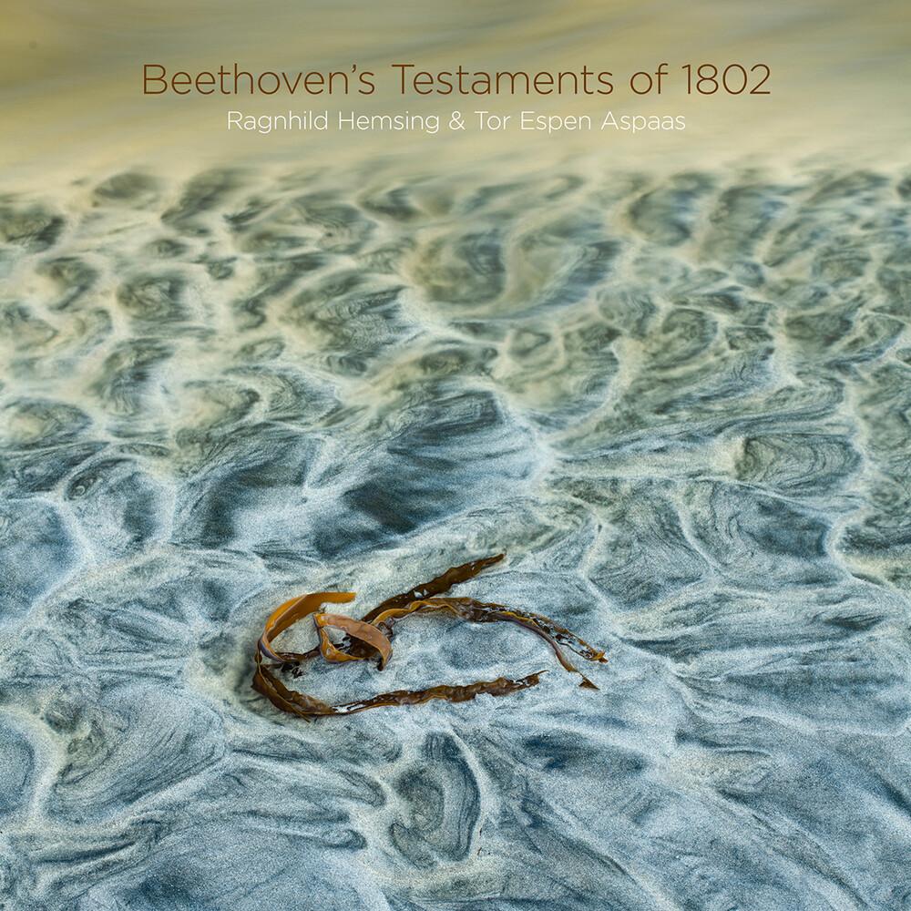 Beethoven / Hemsing / Aspaas - Beethoven's Testaments of 1802