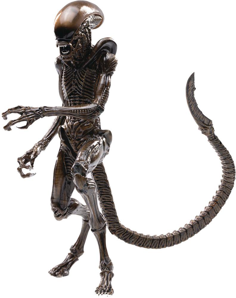 Hiya Toys - Hiya Toys - Alien 3 Dog Alien PX 1/18 Scale Figure