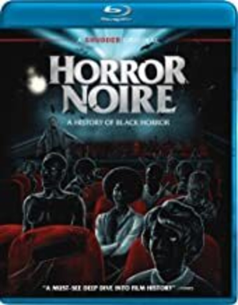 Horror Noire: A History of Black Horror - Horror Noire: A History Of Black Horror / (Sub)