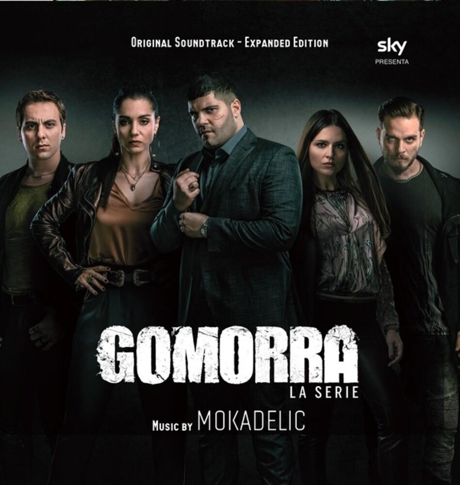 Gomorra: La Serie / O.S.T. - Gomorra: La serie (Original Soundtrack)