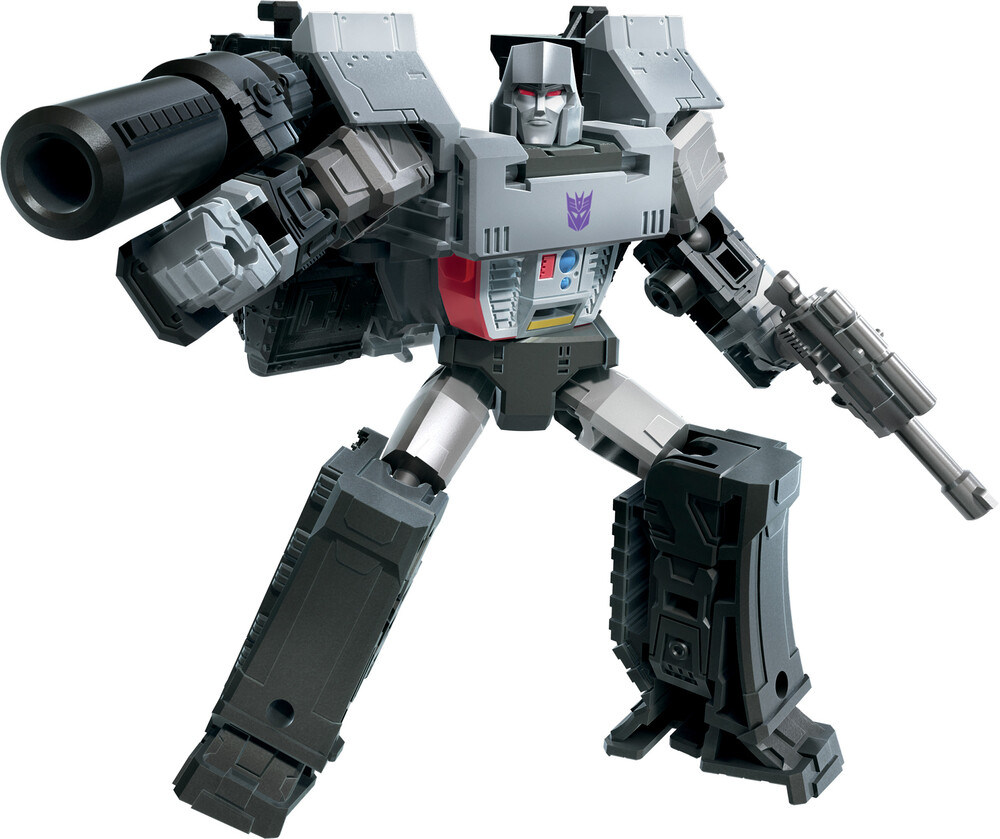 Tra Gen Wfc K Core Megatron - Hasbro Collectibles - Transformers Generations War For Cybertron KCore Megatron