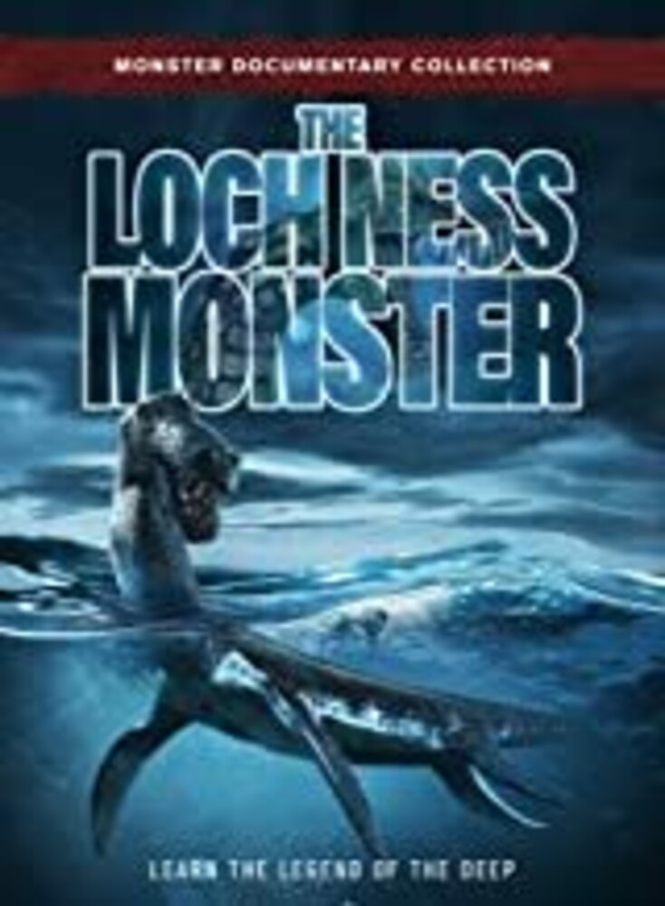 Loch Ness Monster - Loch Ness Monster