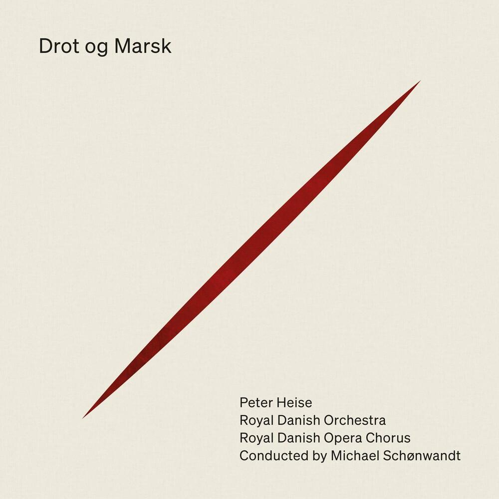 Peter Lodahl - Drot Og Marsk