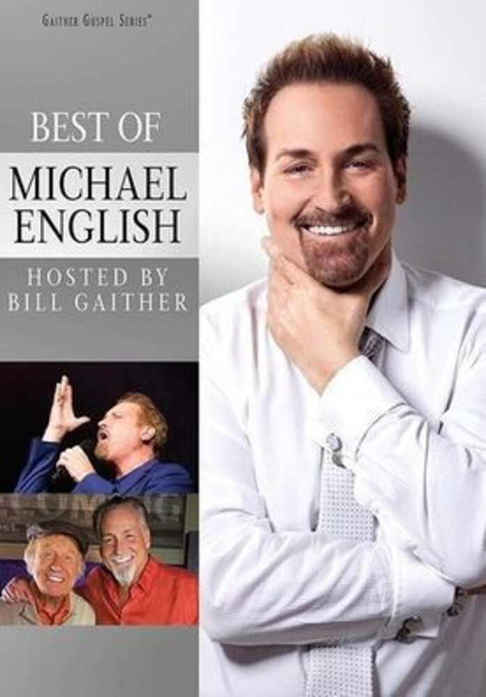 English, Michael - Best Of Michael English