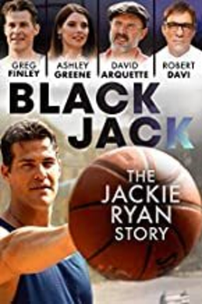 Blackjack: The Jackie Ryan Story - Blackjack: The Jackie Ryan Story / (Mod)