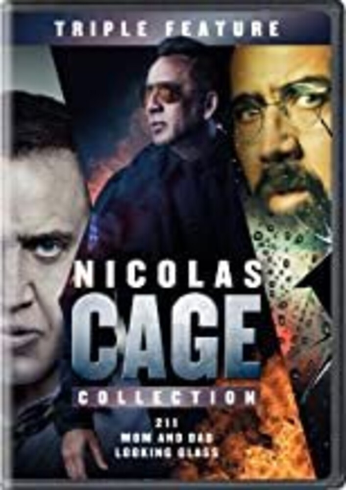 Nicolas Cage Collection - Nicolas Cage Collection