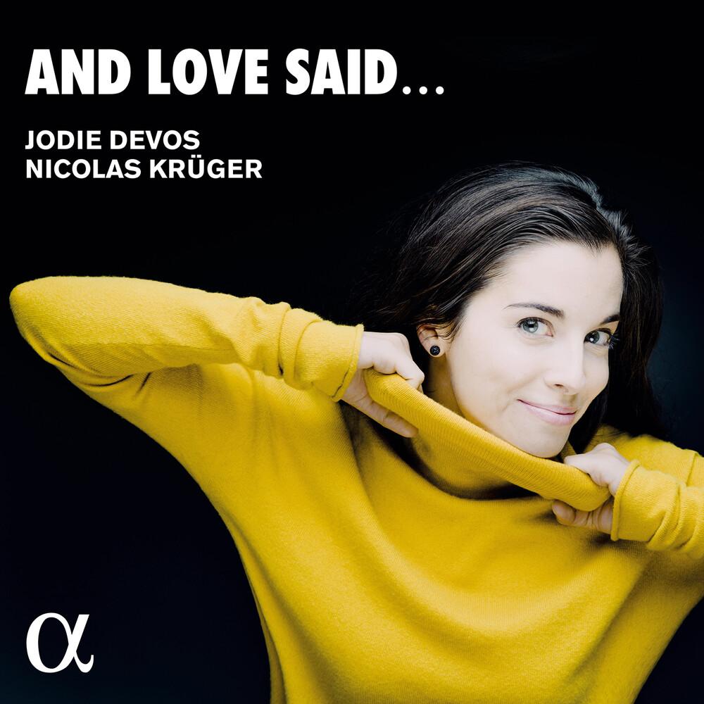 & Love Said / Various - & Love Said