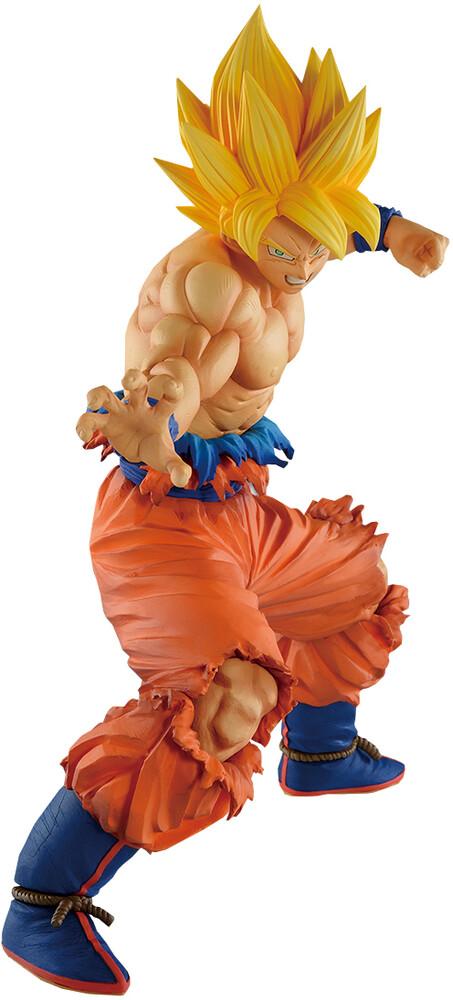 - Ichiban - Dragon Ball Super Saiyan Son Goku (vs Omnibus Z), Bandai Ichibansho Figure
