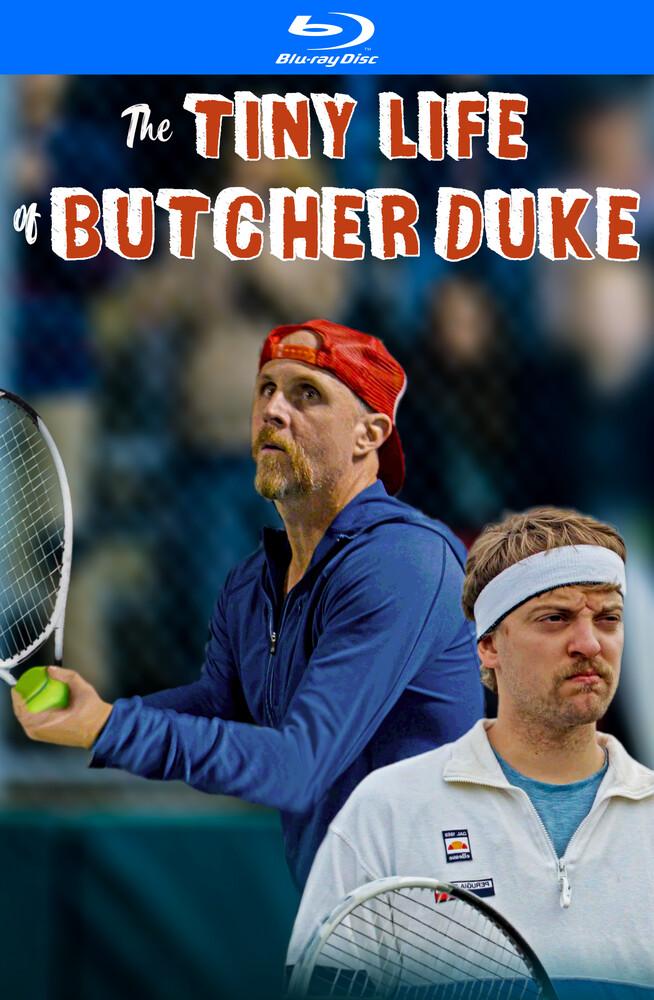 Tiny Life of Butcher Duke - Tiny Life of Butcher Duke