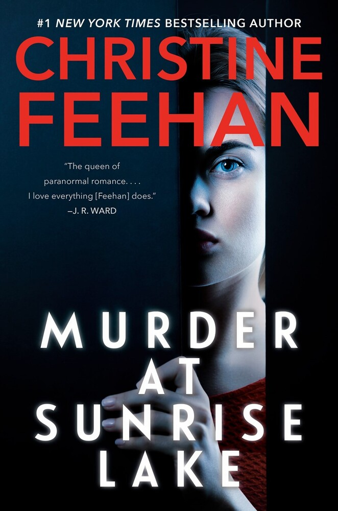 Christine Feehan - Murder at Sunrise Lake
