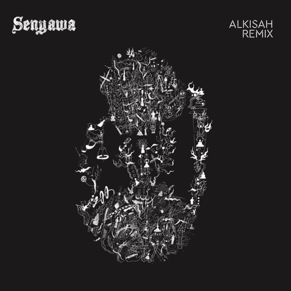 Senyawa - Alkisah Remix