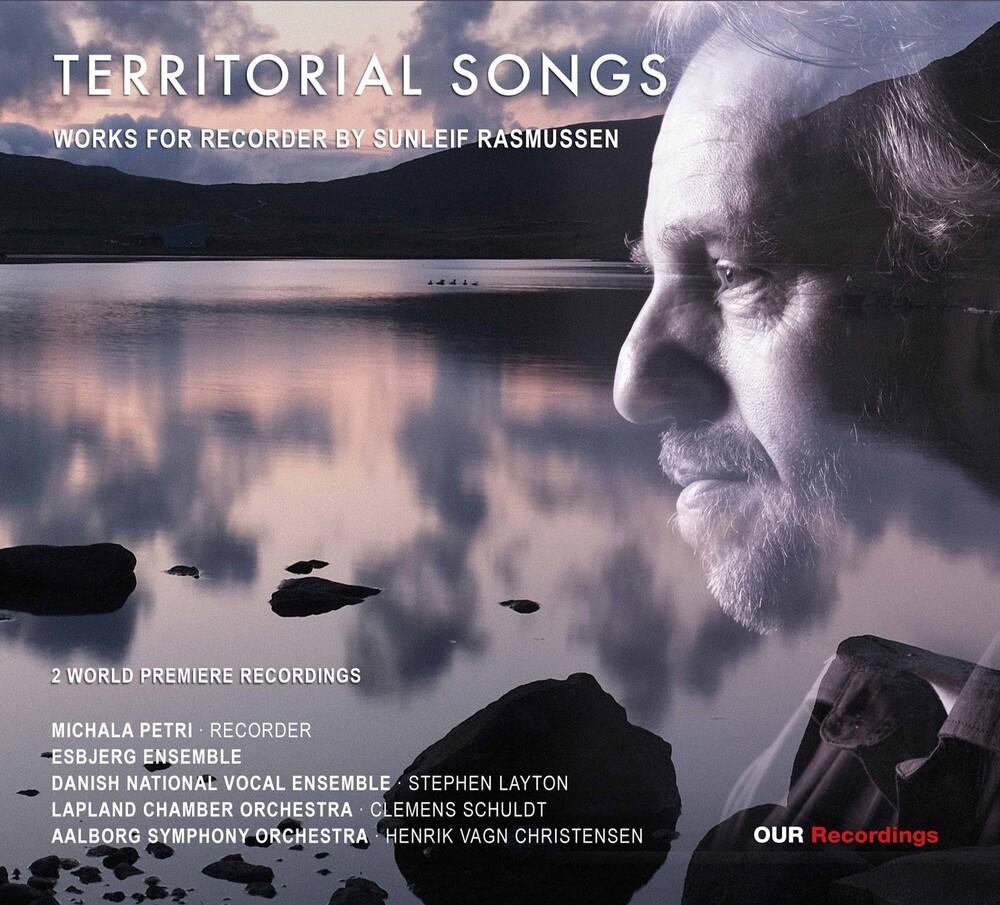 Rasmussen / Various - Territorial Songs