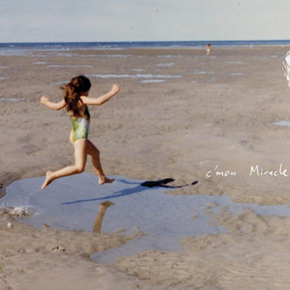 Mirah - C'mon Miracle (Blue) [Colored Vinyl] [Download Included]
