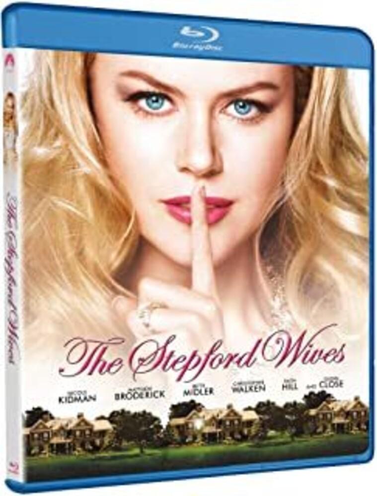 - Stepford Wives (2004) / (Ac3 Amar Dol Dts Dub Sub)