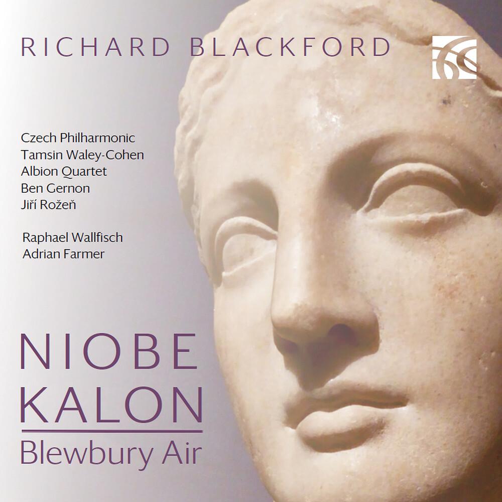 Blackford - Niobe Kalon & Blewbury Air