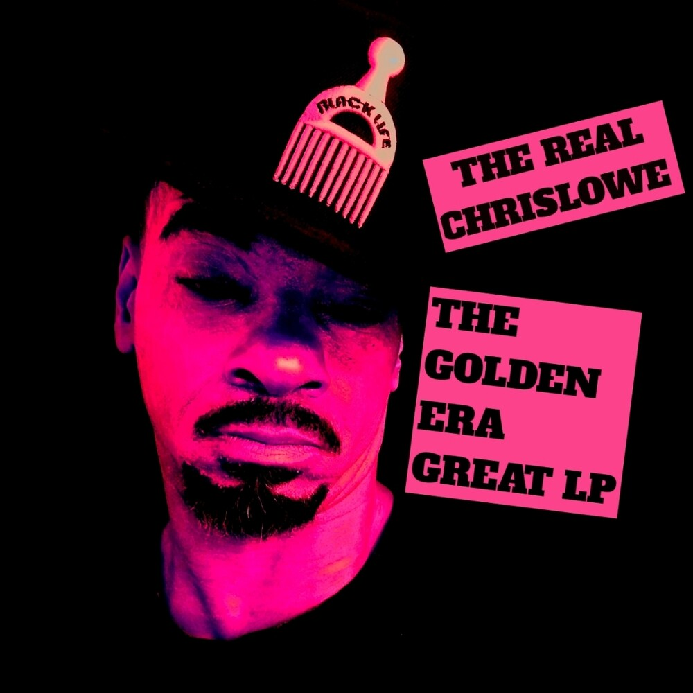 Chris Lowe - Golden Era Great (Pink Vinyl) [Colored Vinyl] (Pnk)