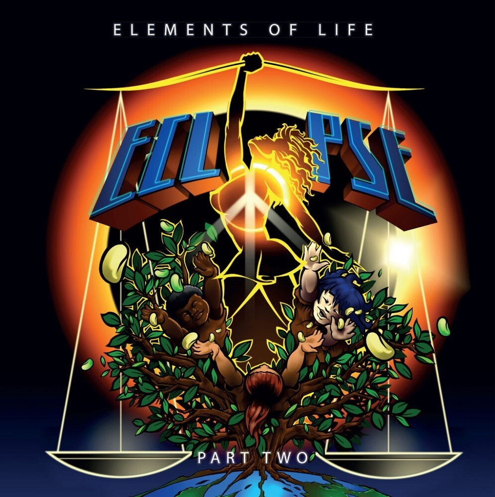 Elements Of Life - Eclipse Part 2