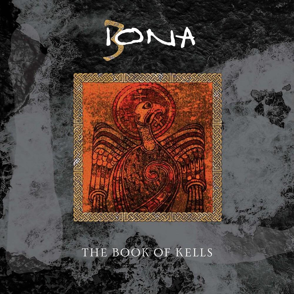 Iona - Book Of Kells