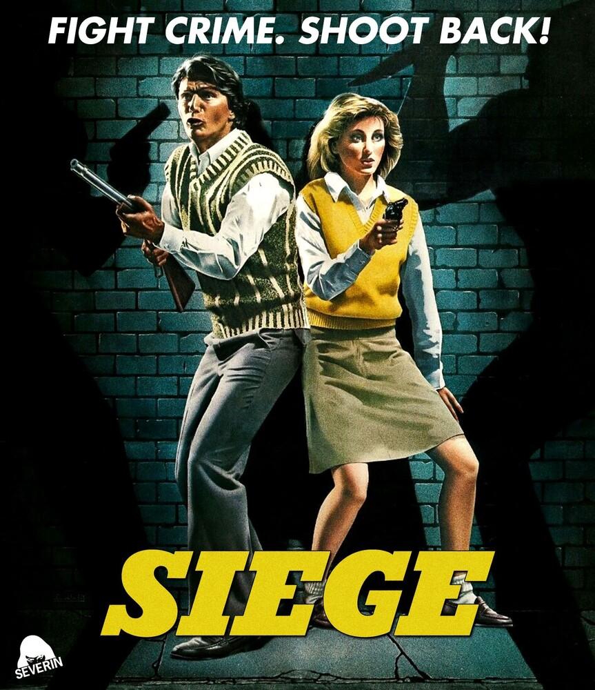 - Siege