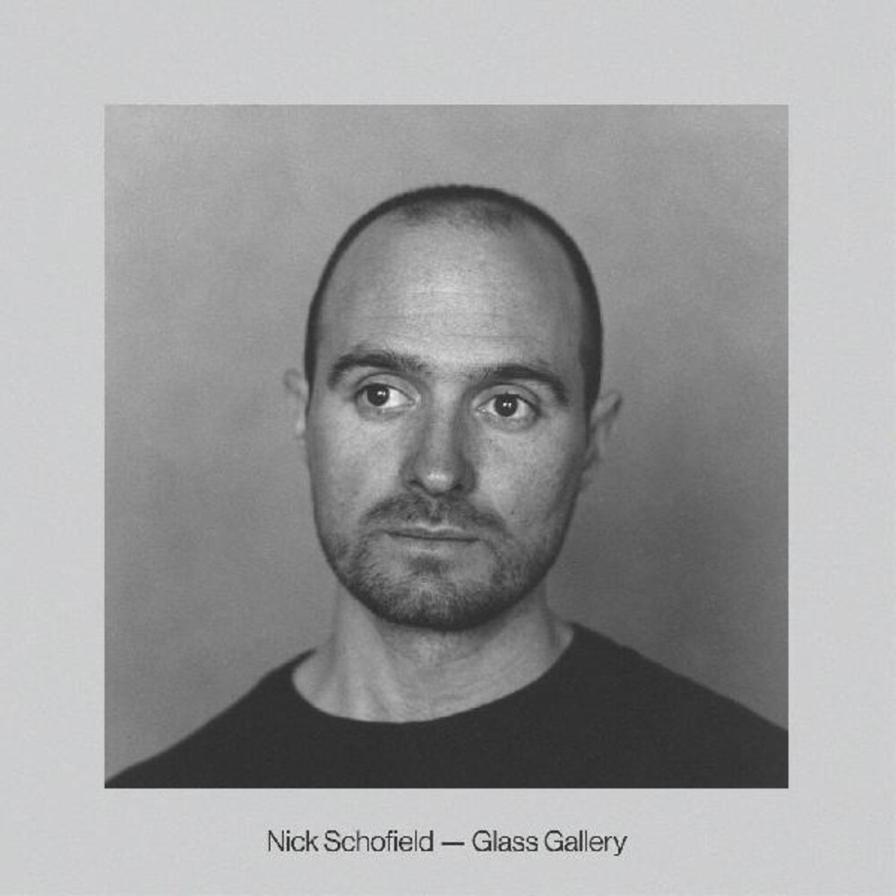 Nick Schofield - Glass Gallery