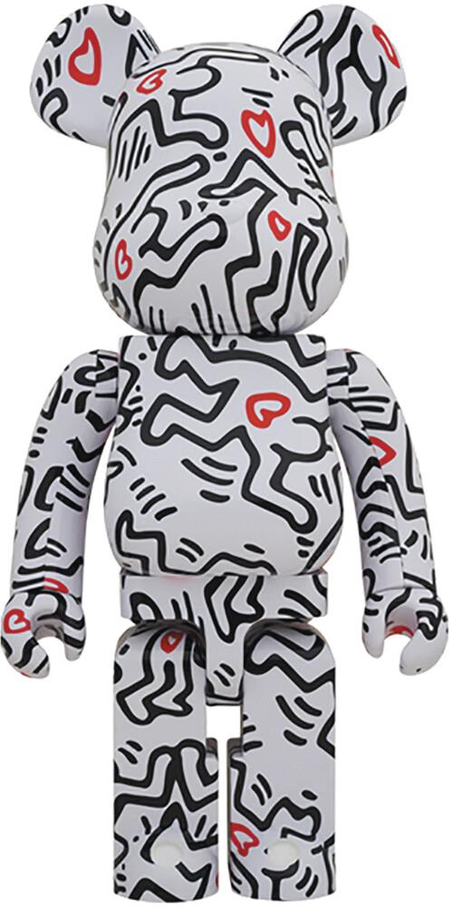 - Keith Haring 8 1000% Bea (Clcb) (Fig)