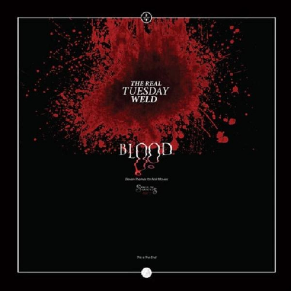 Real Tuesday Weld - Blood [Limited Edition] (Uk)