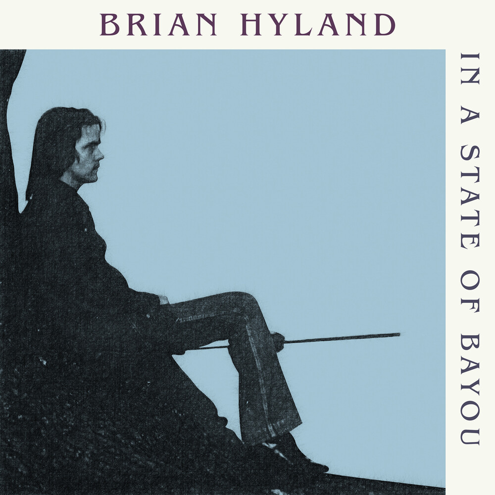 Brian Hyland - In A State Of Bayou (Mod)