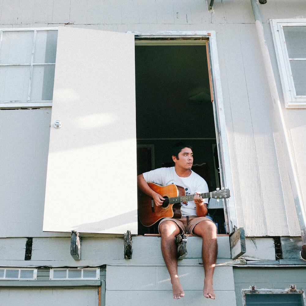 Nick Kurosawa - Home [Clear Vinyl] (Frpm)