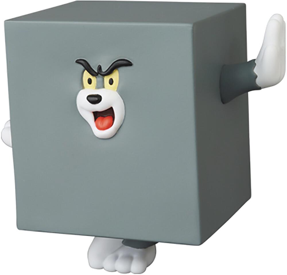 - Tom And Jerry Udf Series 2 Tom Square Fig (Clcb)