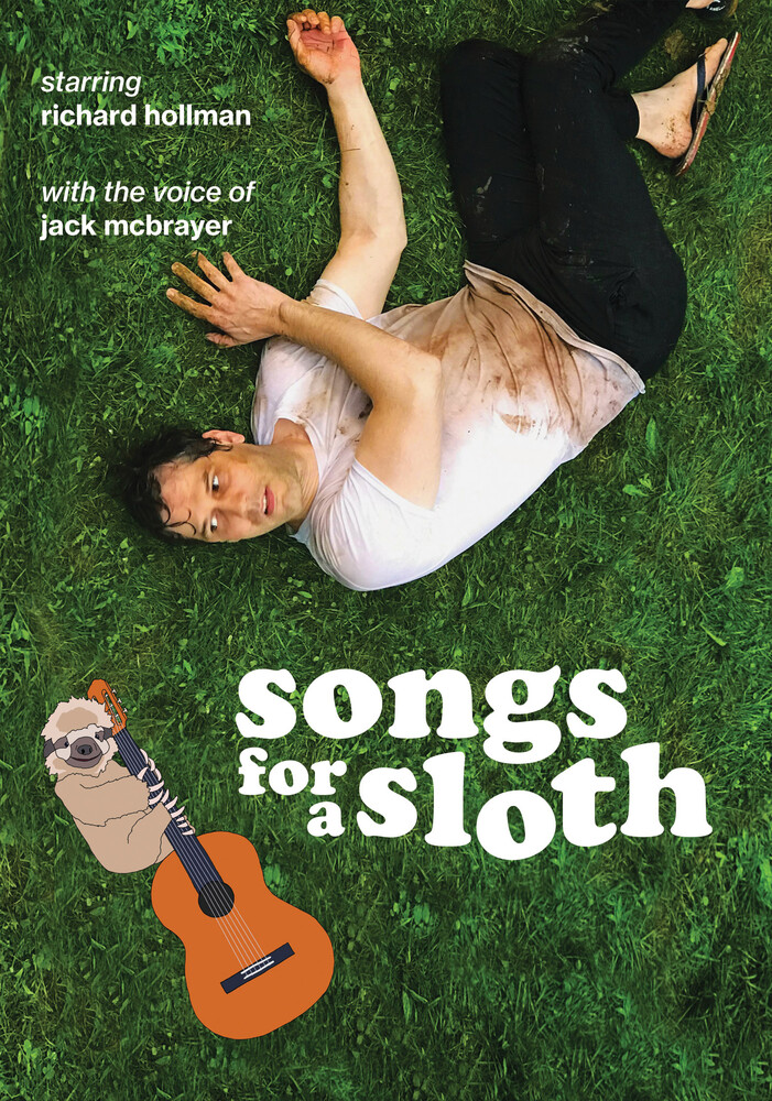 - Songs For A Sloth / (Mod)