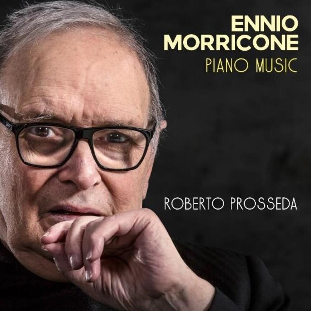 Roberto Prosseda - Ennio Morricone: Piano Music (Ita)