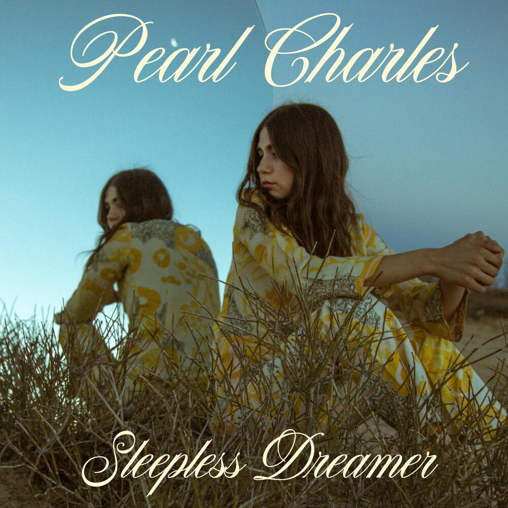 Pearl Charles - Sleepless Dreamer (Pink Vinyl) [Colored Vinyl] (Pnk)