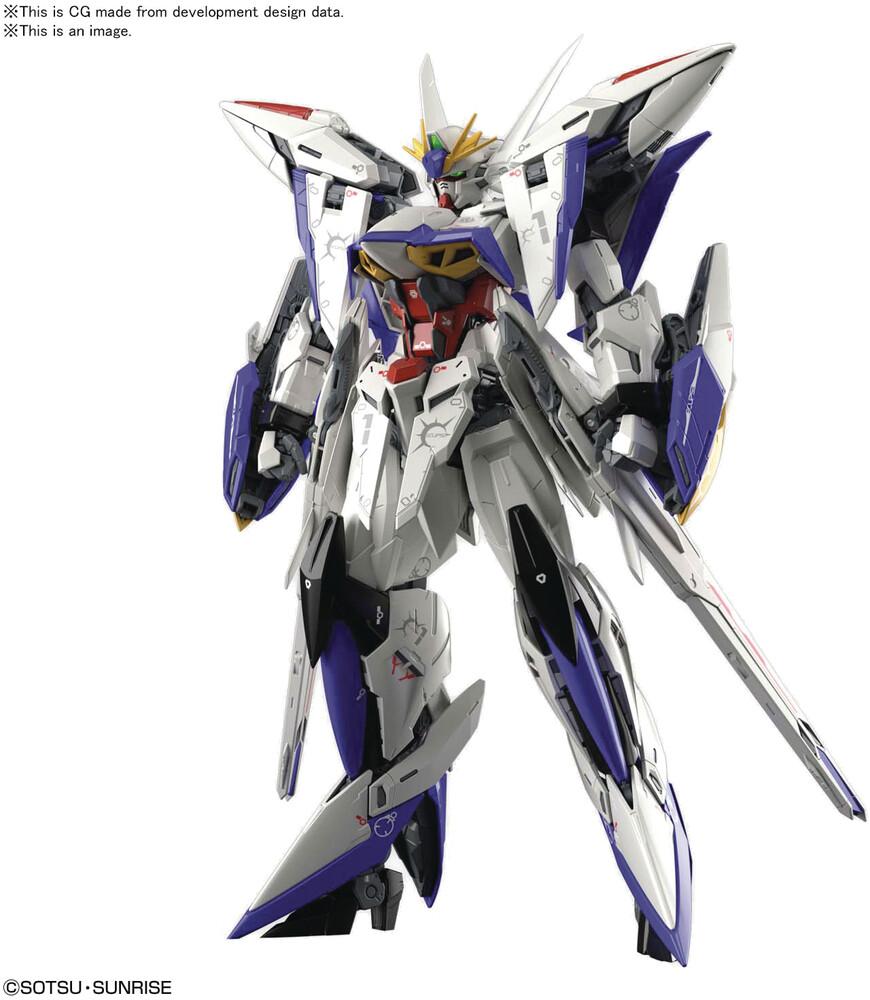 Bandai Hobby - Gundam Seed Eclipse - Eclipse Gundam (Clcb) (Fig)