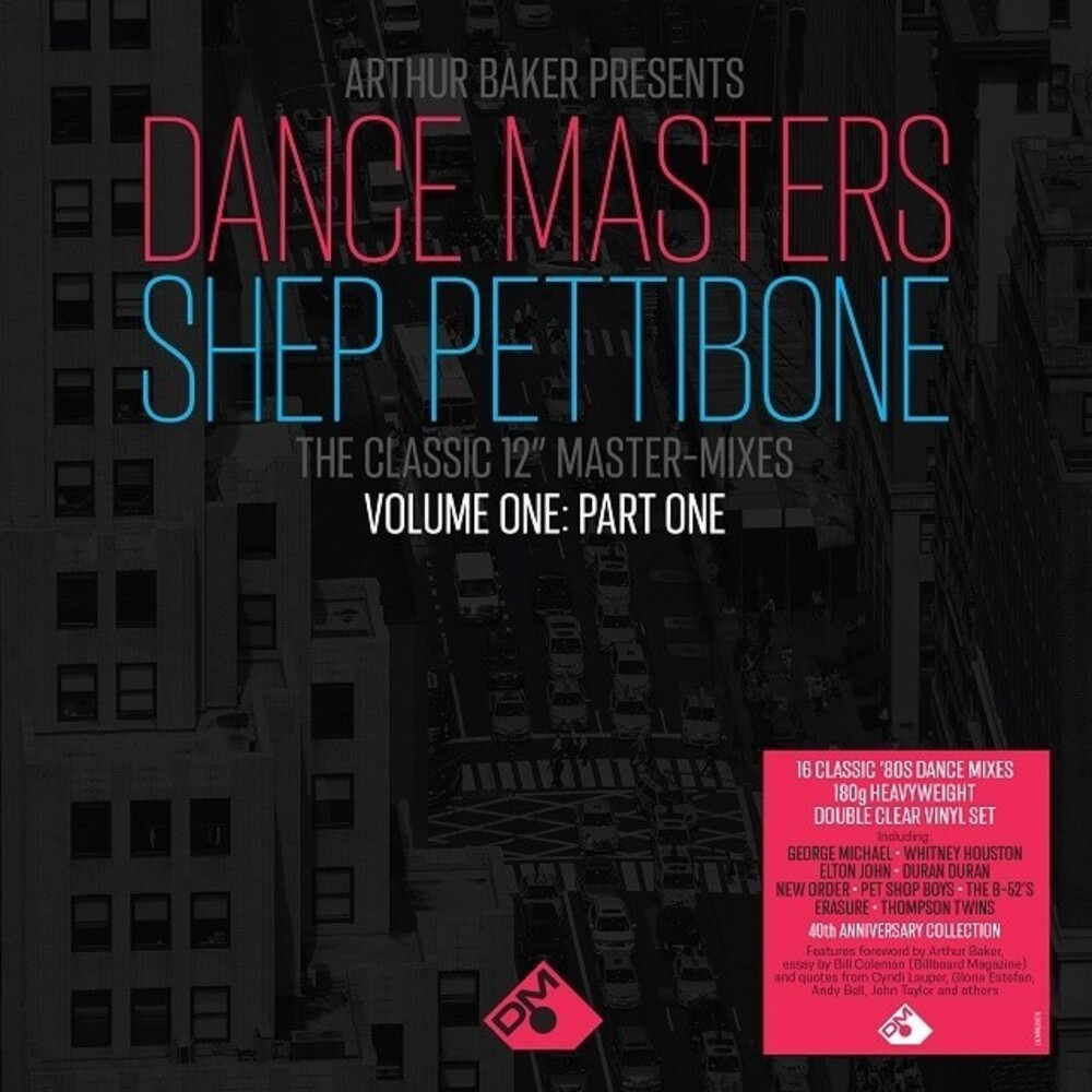 Shep Pettibone Master-Mixes Vol 1 Part 1 / Various - Shep Pettibone Master-Mixes Vol 1 Part 1 / Various
