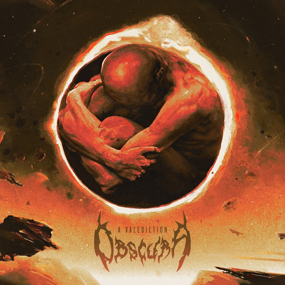 Obscura - Valediction