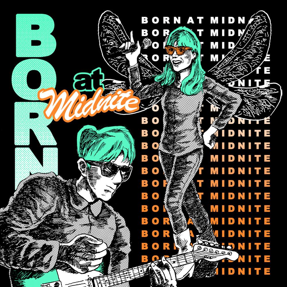 Born At Midnite - Pop Charts (Uk)