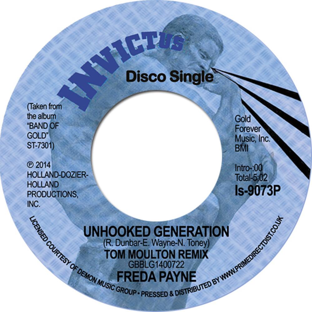 Freda Payne - Unhooked Generation