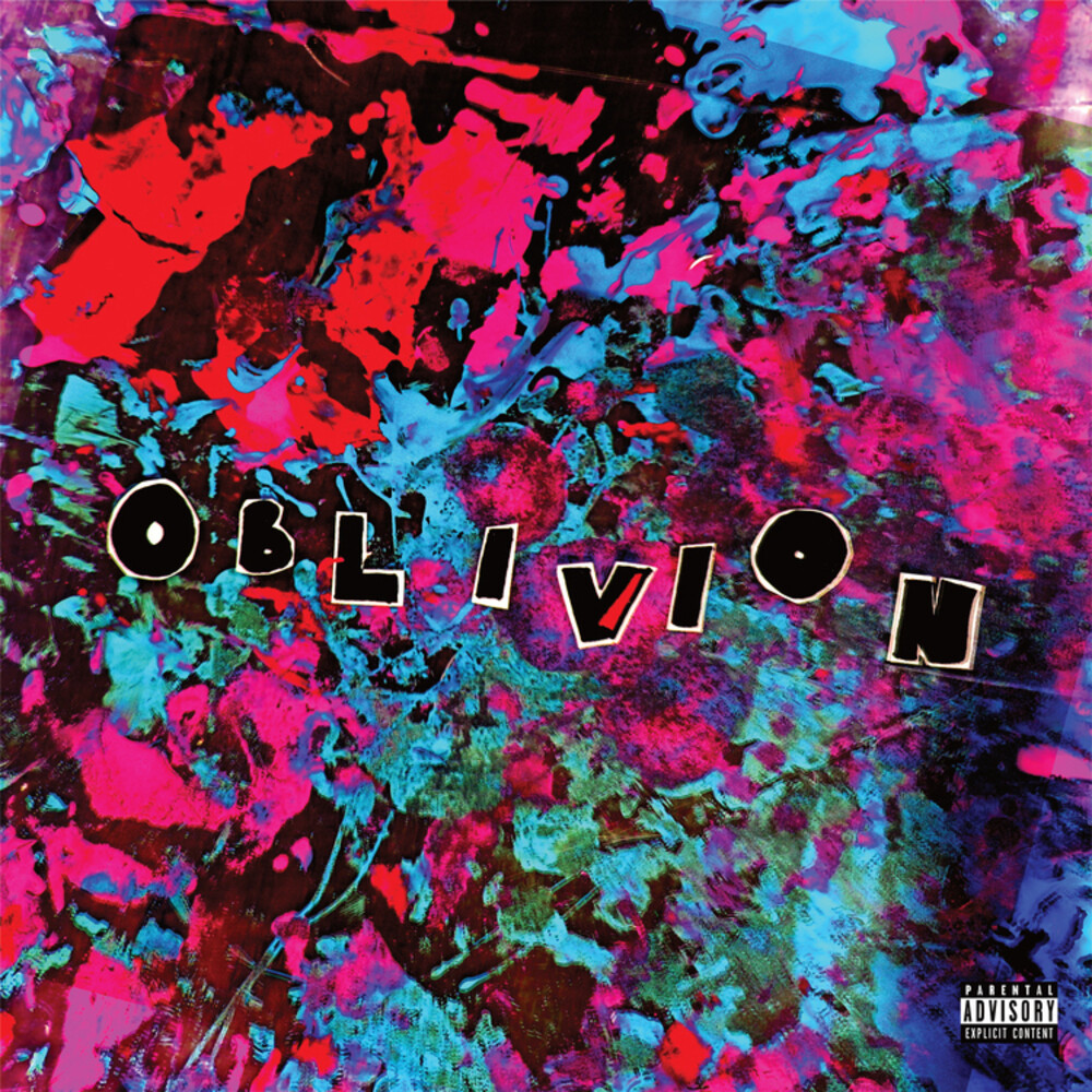 Black Noi$e - Oblivion