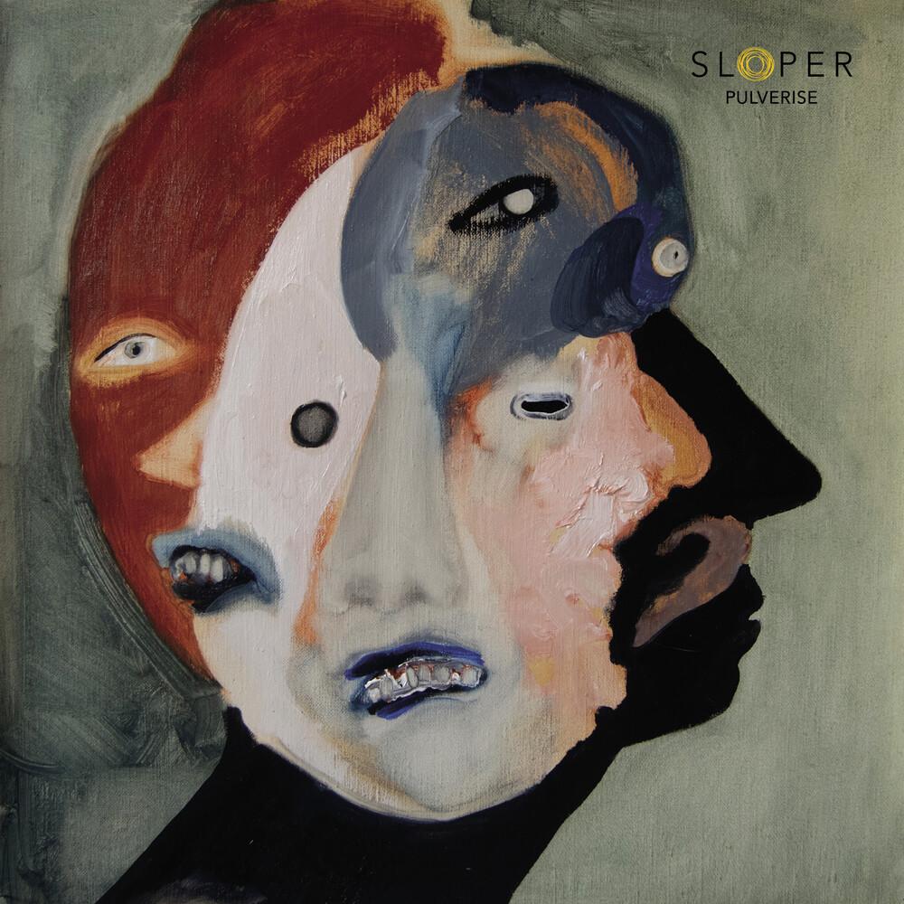 Sloper - Pulverise
