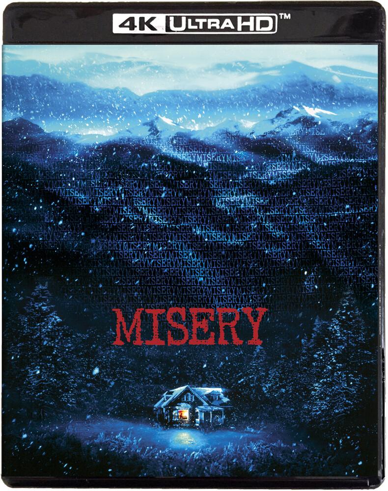 Misery (1990) - Misery