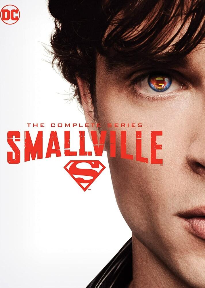 Smallville: Complete Series (20th Anniversary Ed) - Smallville: The Complete Series (20th Anniversary Edition)