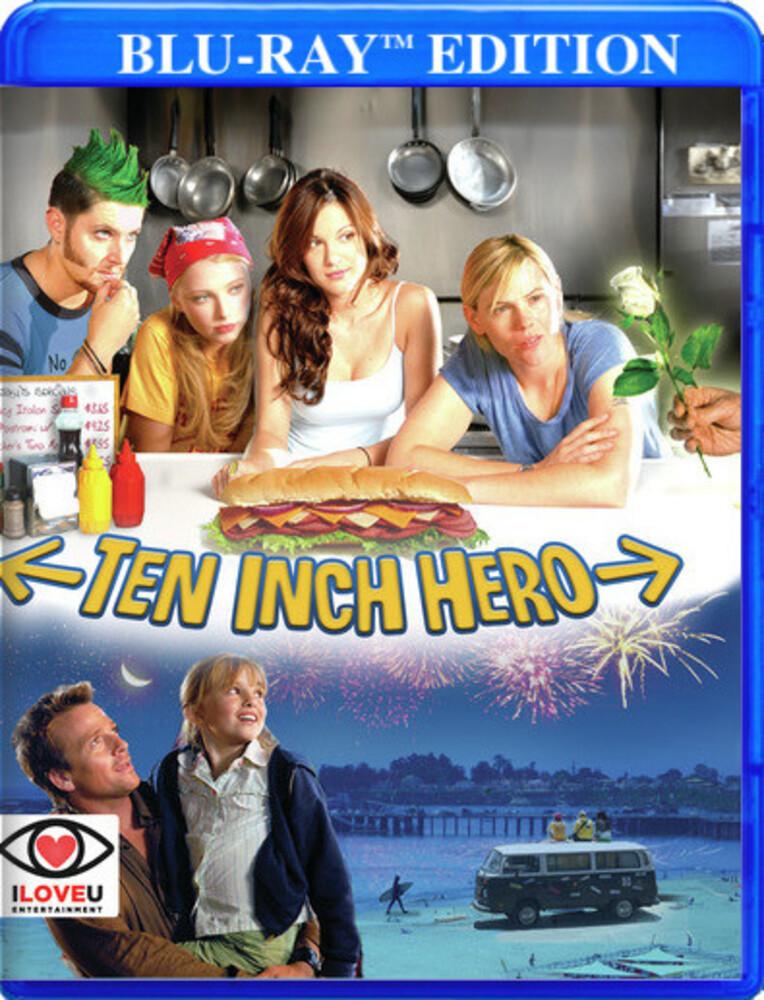 10 Inch Hero - 10 Inch Hero / (Mod)