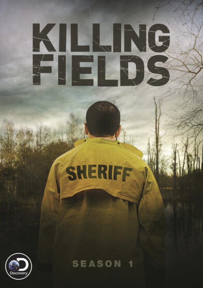 Killing Fields: Season 1 - Killing Fields: Season 1 (2pc) / (Mod 2pk)