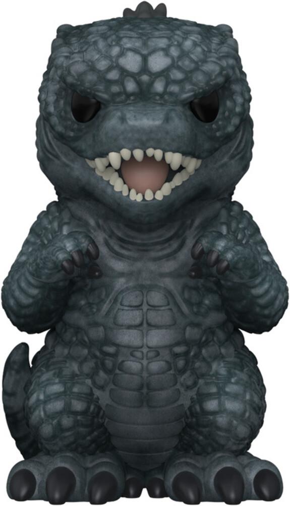 Funko Vinyl Soda: - Godzilla- Godzilla (Styles May Vary) (Vfig) (Chv)