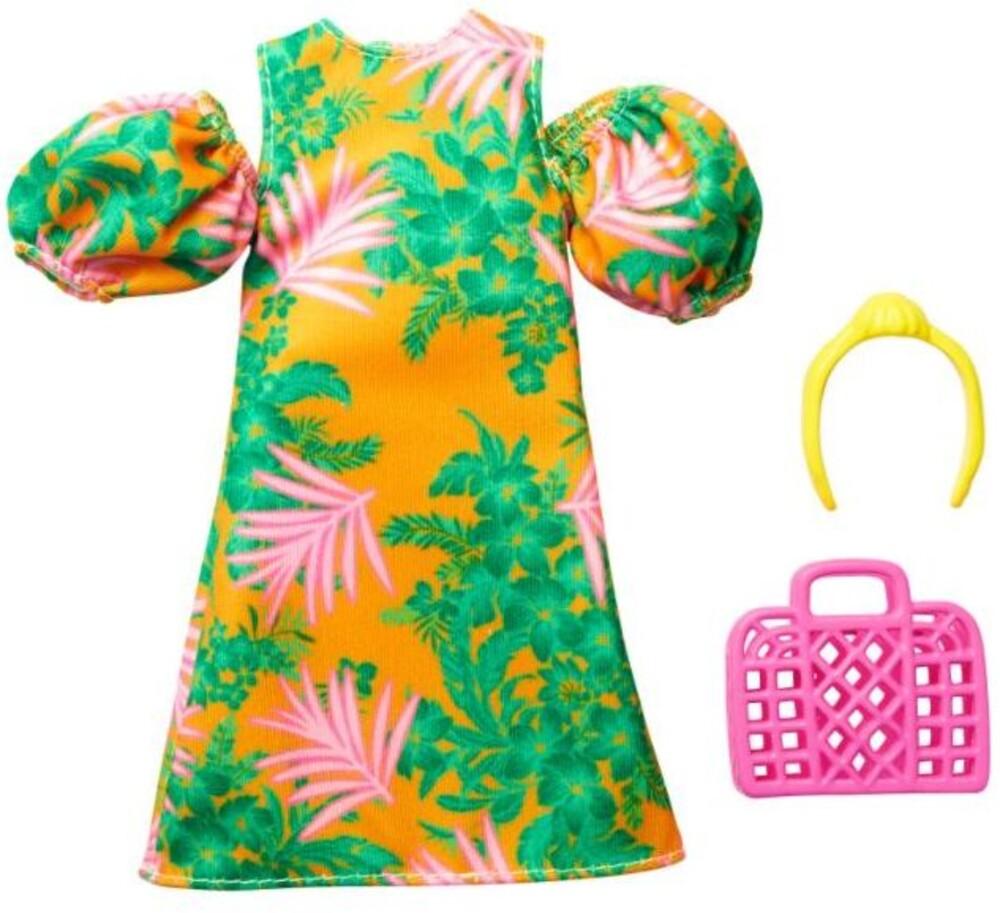 Barbie - Barbie Complete Looks Fashion 2 (Papd)