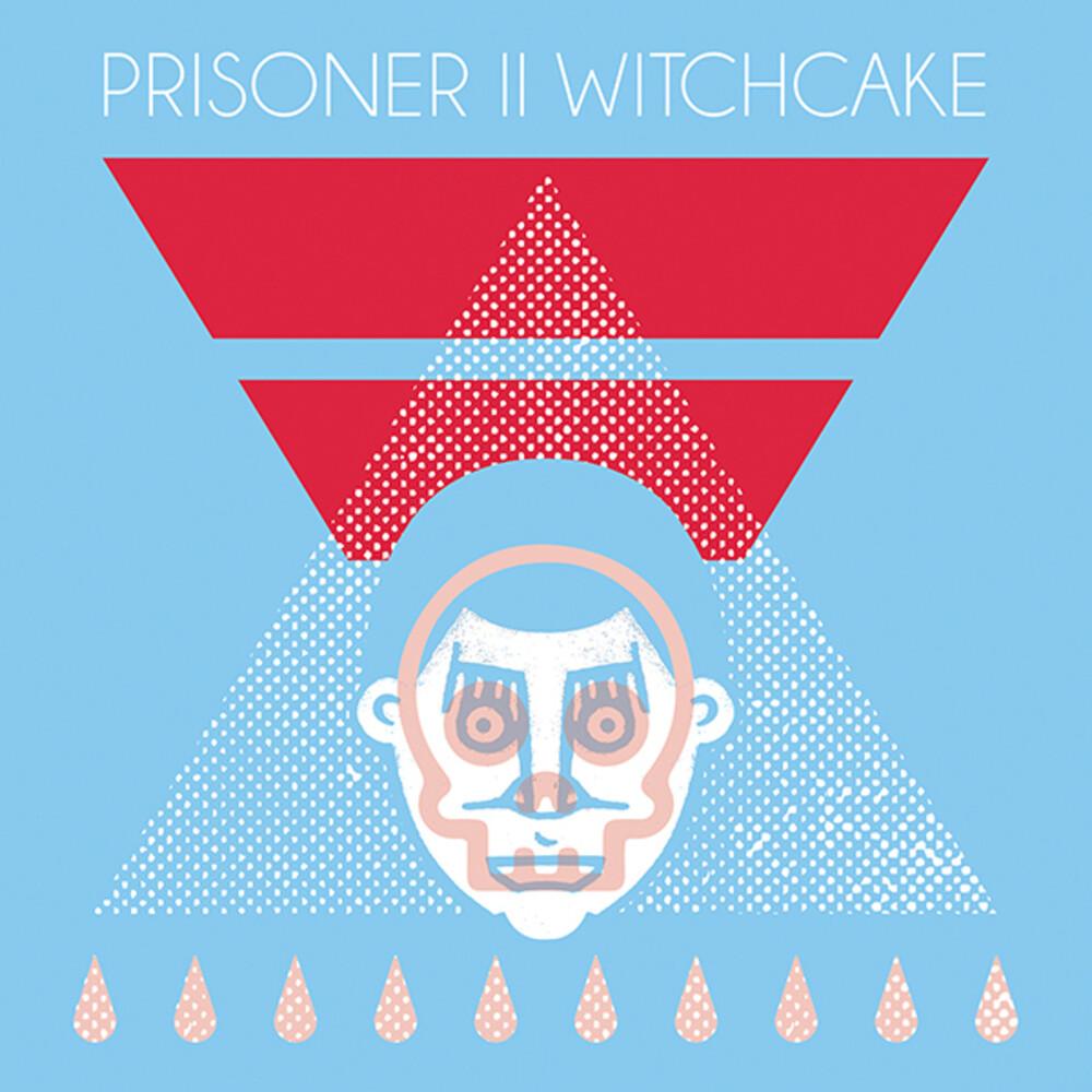 Prisoner / Witchcake - Split (Ep)
