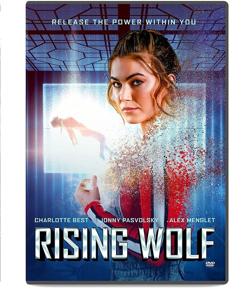 Rising Wolf - Rising Wolf