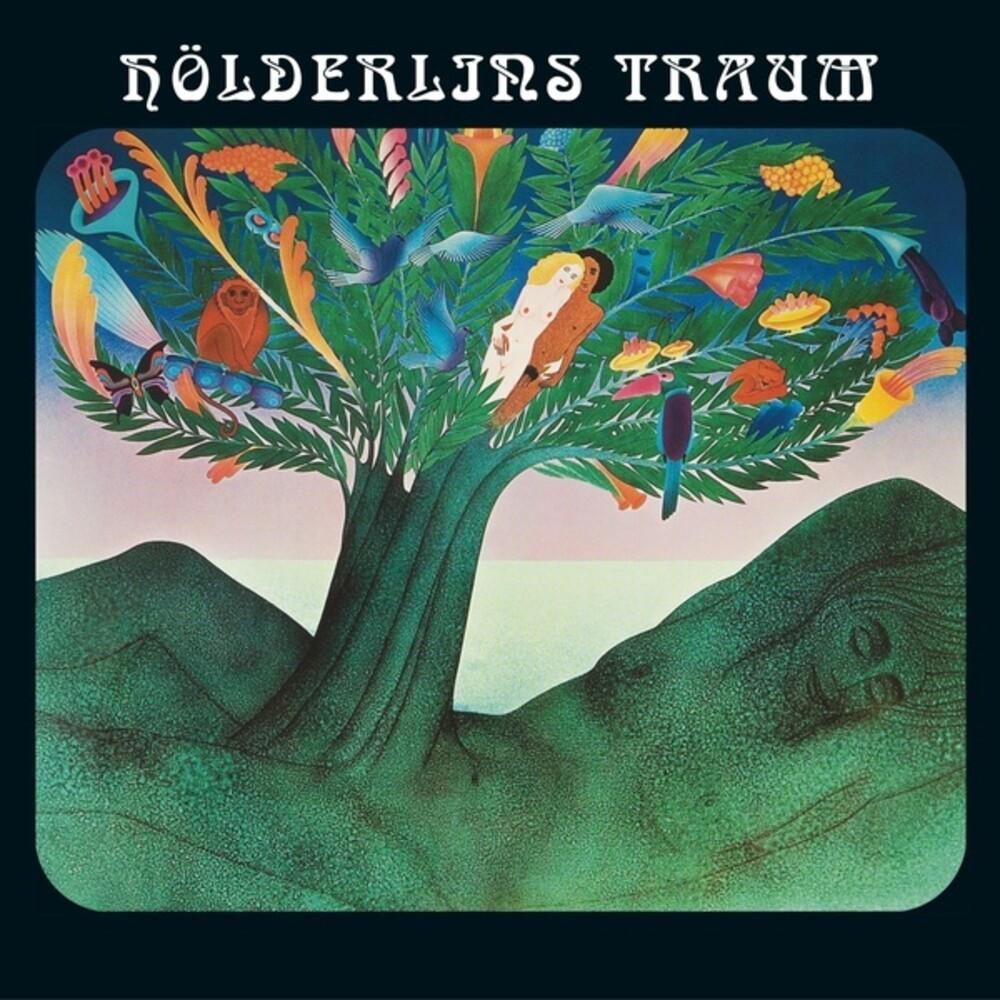 Holderlin - Holderlins Traum